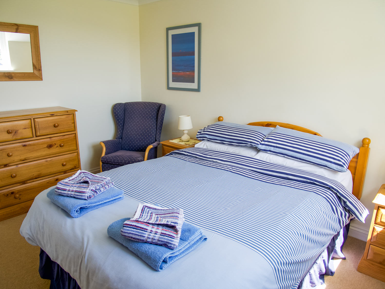 Creekview Master Bedroom