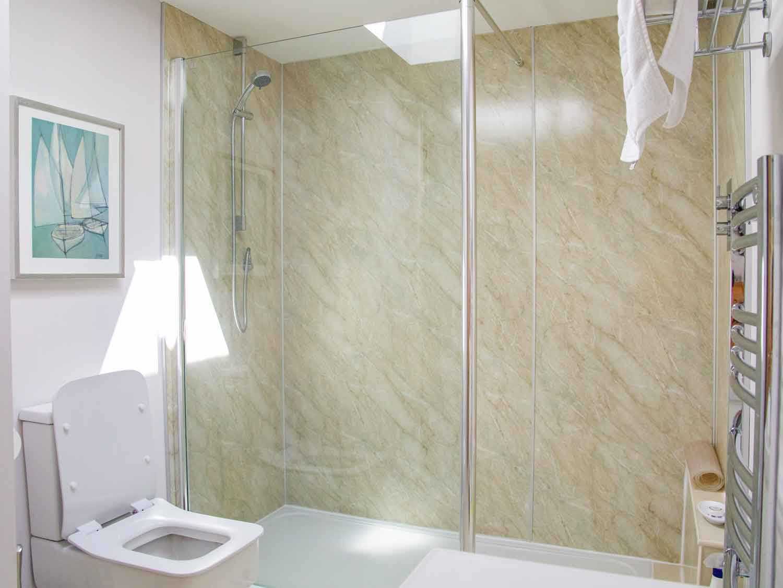 Parc Vean Master Bedroom En Suite
