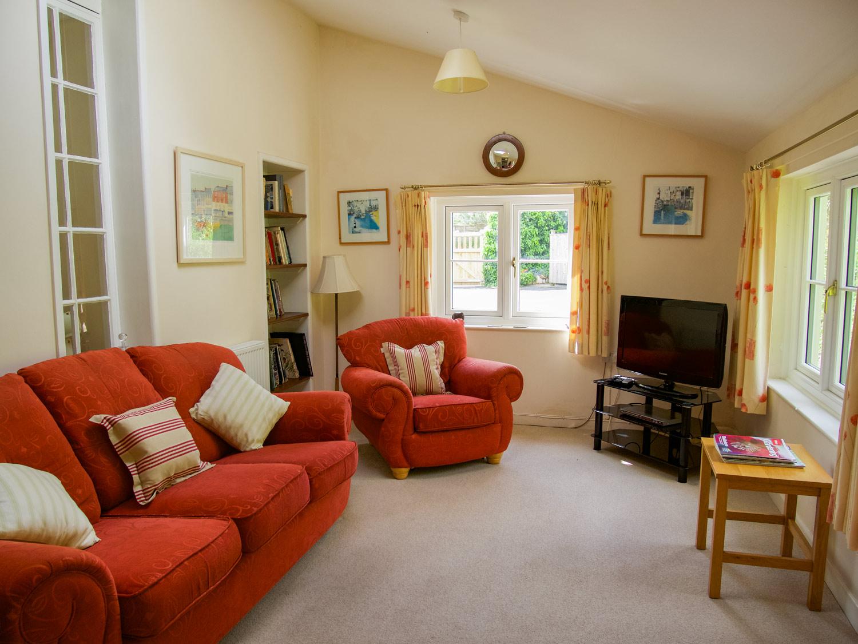Pixies Cottage Living Room