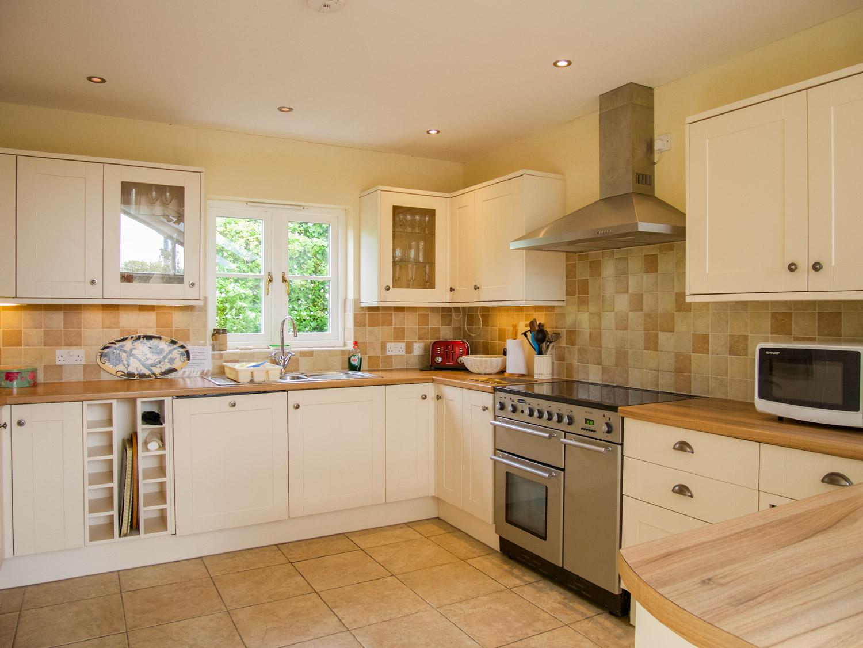 Pixies Cottage Kitchen