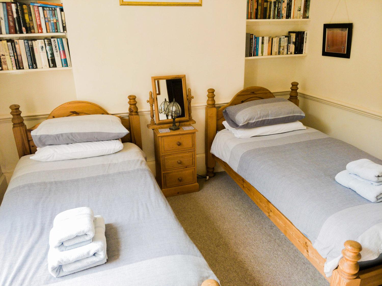 Riversdale Twin Bedroom