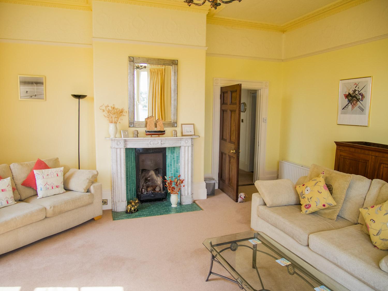 Riversdale Living Room