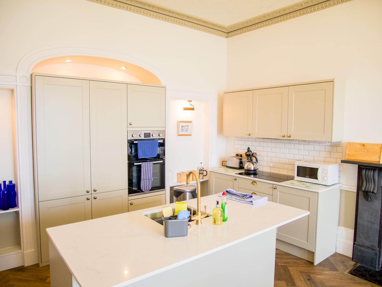 Riversdale Modern Kitchen
