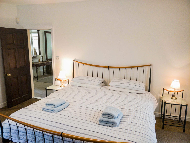 Riversdale Master Bedroom