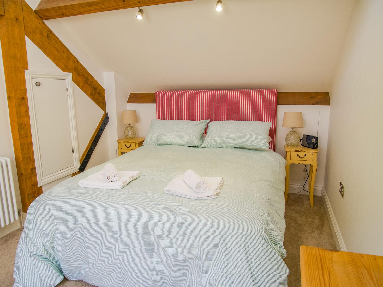 Sabusita Master Bedroom