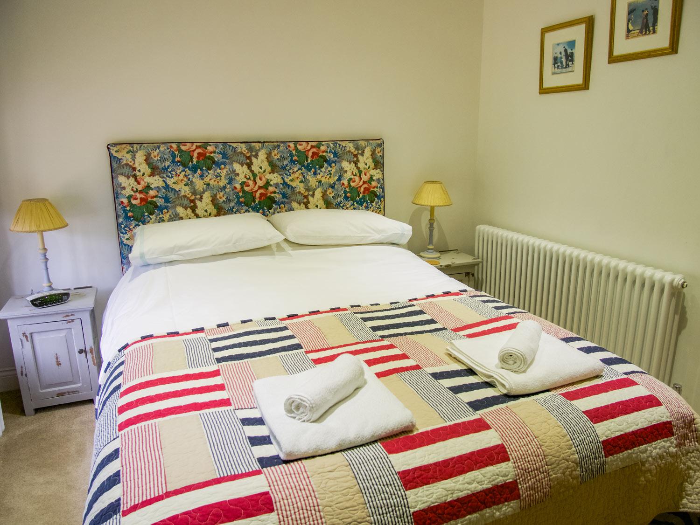Sabusita Double Bedroom
