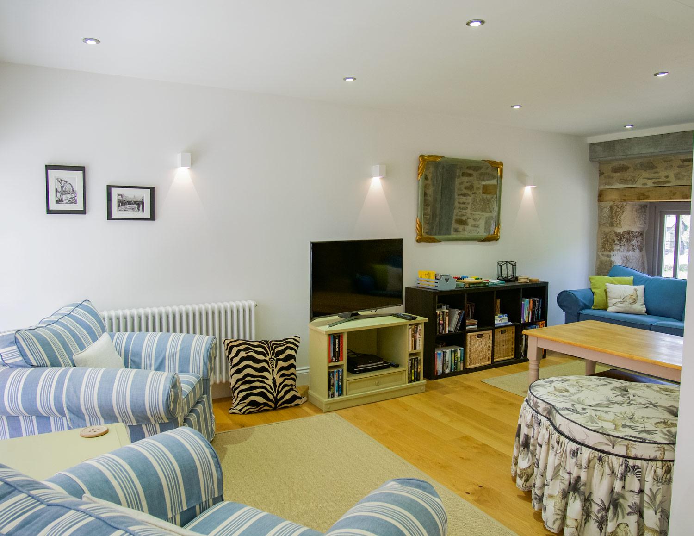 Sabusita Living Room