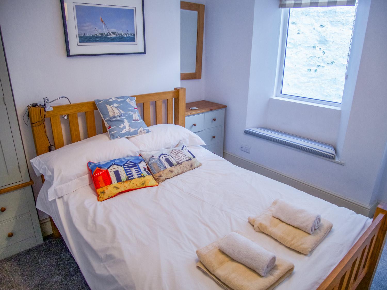 Sunbeam Cottage Double Bedroom