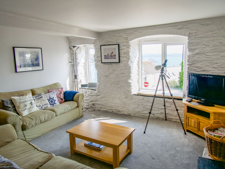 Sunbeam Cottage Living Room
