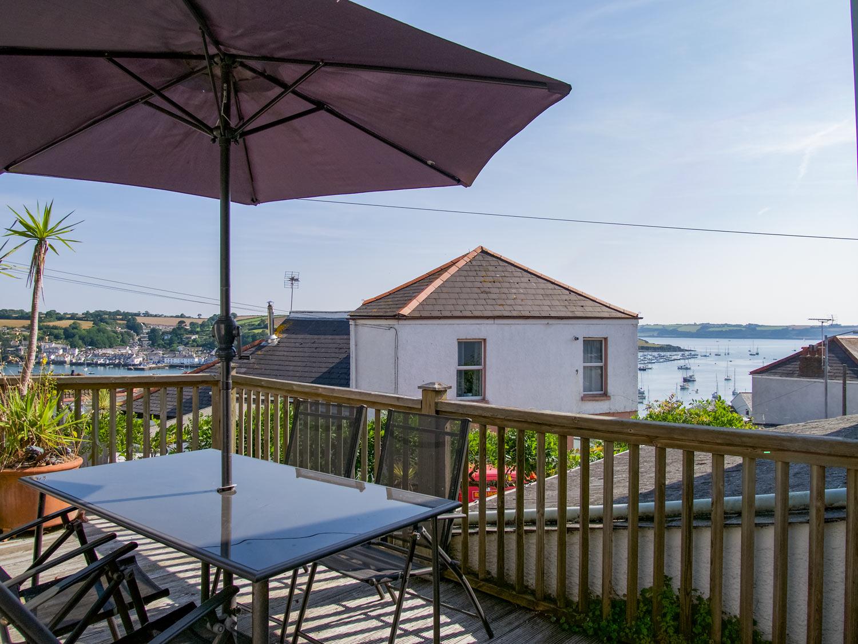 Sunbeam Cottage Outdoor Seating Area