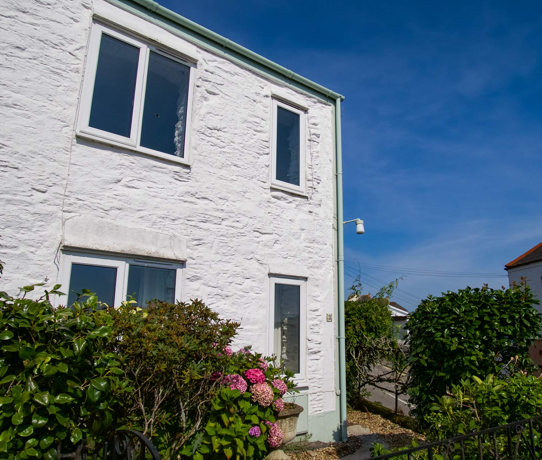 Sunbeam Cottage Exterior
