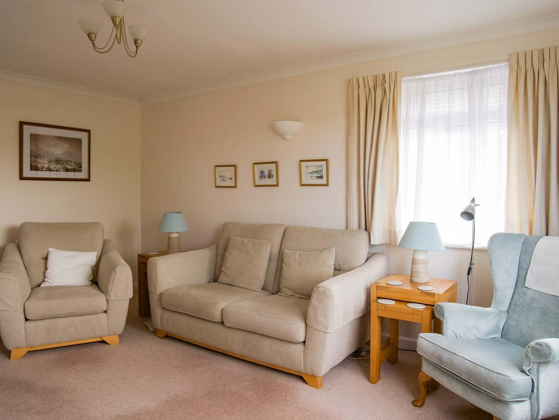 Chenies Living Room