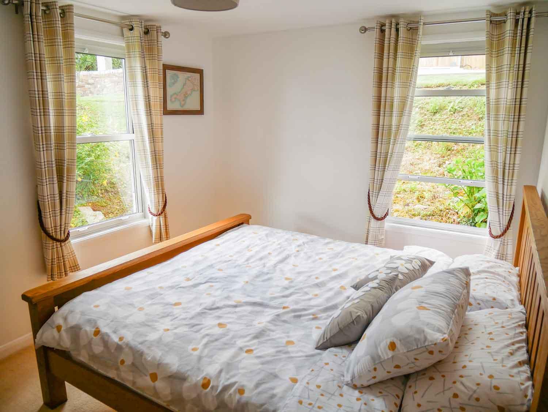 Trecarth Double Bedroom