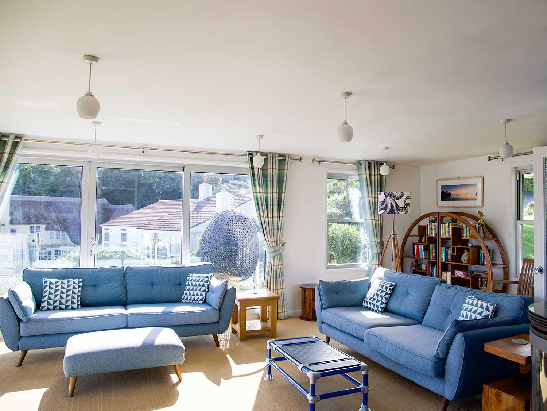 Trecarth Living Room