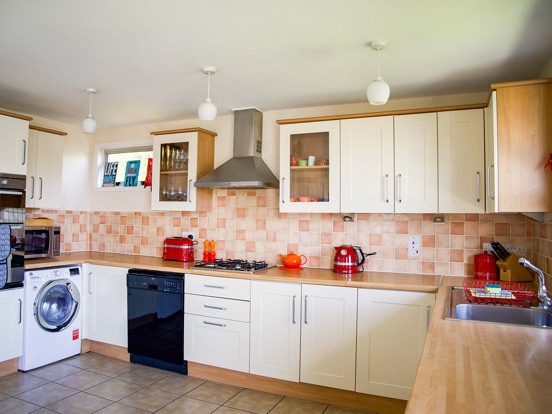 Trecarth Kitchen
