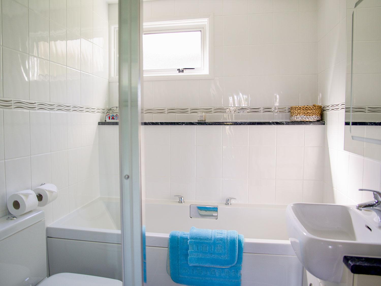 Trecarth Family Bathroom