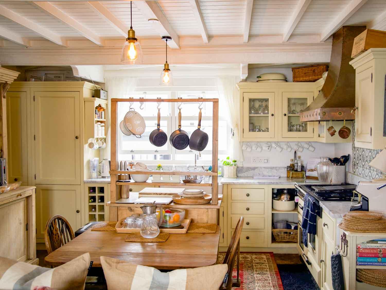 Zawn Haven Kitchen