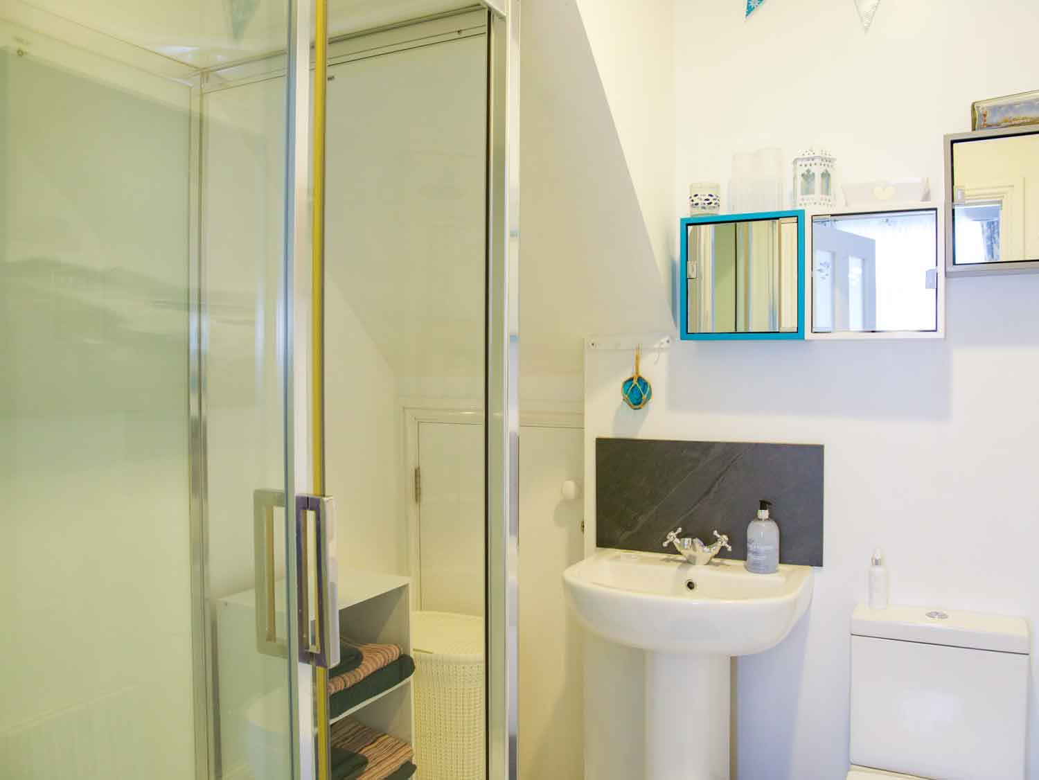 Zawn Haven Southerly Room En Suite